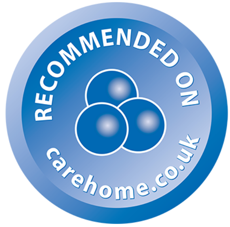 Read about Us on care home.co.uk